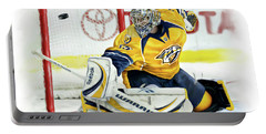 Pekka Rinne II Portable Battery Charger