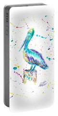 Pelican By Jan Marvin Portable Battery Charger