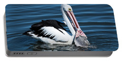 Pelican Fishing 6661 Portable Battery Charger
