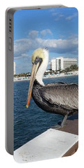 Pelican -florida Portable Battery Charger