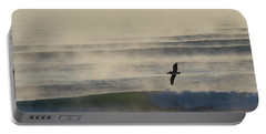 Pelican In Sea Smoke Portable Battery Charger