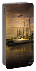 Pelican Over Mattie Fay Portable Battery Charger