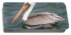 Pelican Profile Portable Battery Charger by Shoal Hollingsworth