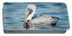 Pelican Relaxing Portable Battery Charger by Scott and Dixie Wiley