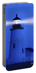 Pemaquid Lighthouse Portable Battery Charger