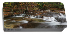 Pemigewasset River Portable Battery Charger