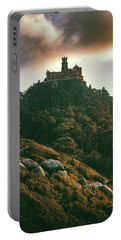 Pena Palace, Sintra Portable Battery Charger