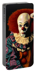 Pennywise Portable Battery Charger