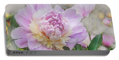 Peony 2 Portable Battery Charger