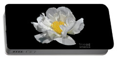 Peony June Portable Battery Charger