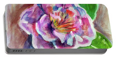 Peony Portable Battery Charger