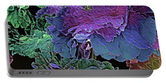Peony Profusion 106 Portable Battery Charger