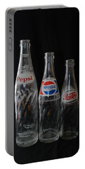 Pepsi Cola Bottles Portable Battery Charger