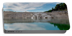 Perdernales Falls II Portable Battery Charger