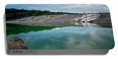 Perdernales Falls IIi Portable Battery Charger
