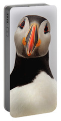 Peter The Puffin Portable Battery Charger