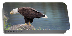 Petersburg Ak Bald Eagle 4 Portable Battery Charger