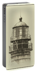 Petit Manan Lighthouse Portable Battery Charger
