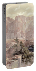 Petra Portable Battery Charger