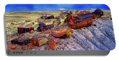 Petrified Forest National Park Portable Battery Charger