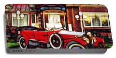 Phantom Rolls Royce 1935 Portable Battery Charger