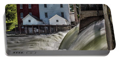 Phelps Mill Falls Portable Battery Charger