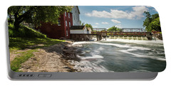 Phelps Mill Long Exposure Portable Battery Charger