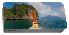 Phi Phi Leh Portable Battery Charger