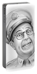 Phil Silvers Portable Battery Charger
