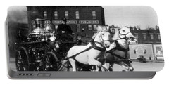 Philadelphia Fire Department Engine - C 1905 Portable Battery Charger