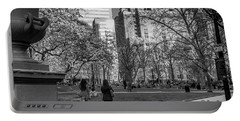 Philadelphia Street Photography - 0902 Portable Battery Charger
