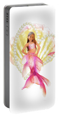 Philippine Mermaid Portable Battery Charger
