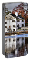Philipsburg Manor Portable Battery Charger