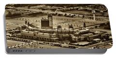 Phillies Stadium - Citizens Bank Park Portable Battery Charger