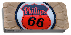 Phillips 66 Portable Battery Charger
