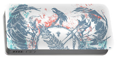 Phoenix Portable Battery Charger