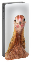 Phoenix Chicken Portable Battery Charger