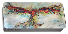 Phoenix Rainbow Portable Battery Charger
