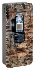 Pay Phone  Portable Battery Charger