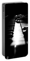 Piano Player Portable Battery Charger