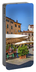Piazza Anfiteatro Portable Battery Charger