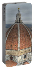 Piazza Del Duomo Portable Battery Charger