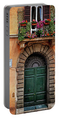 Piazza Navona House Portable Battery Charger