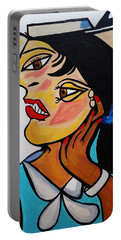 Picasso By Nora Portable Battery Charger