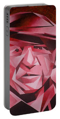 Picasso Portrait The Rose Period Portable Battery Charger