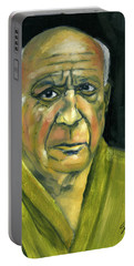 Picasso Portable Battery Charger