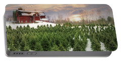 Pick Your Tree Portable Battery Charger
