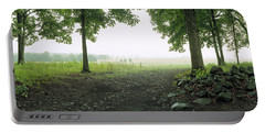 Pickett's Charge Portable Battery Charger by Jan W Faul