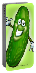 Pickle Portable Battery Charger