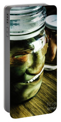 Pickled Monsters Portable Battery Charger